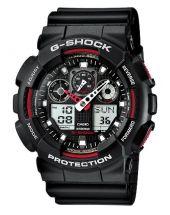 ceasuri G-Shock GA-100-1A4ER