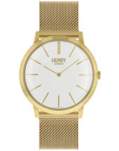 zegarki Henry London HL40-M-0250