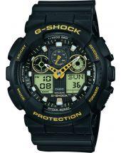zegarki G-Shock GA-100GBX-1A9ER