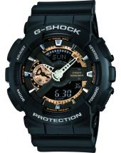 zegarki G-Shock GA-110RG-1AER