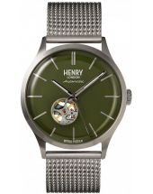 zegarki Henry London HL42-AM-0283