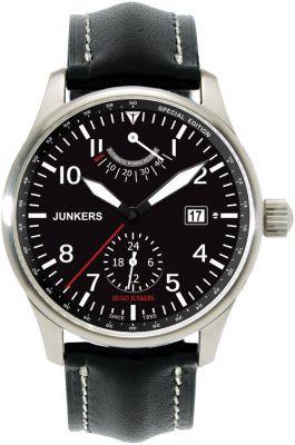Junkers 6666-2