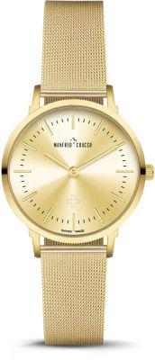 Zegarek Manfred Cracco MC30008LM