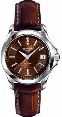 Zegarki Certina C004.210.16.296.00