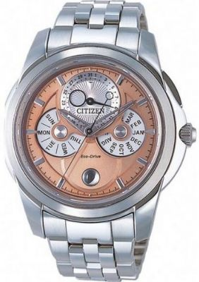 Zegarki Citizen BU0010-91Z