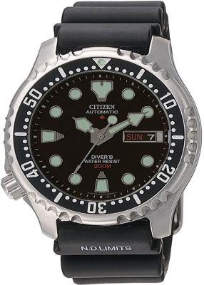 Zegarki Citizen NY0040-09EE