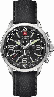 Zegarki Swiss Military Hanowa 06-4224.04.007